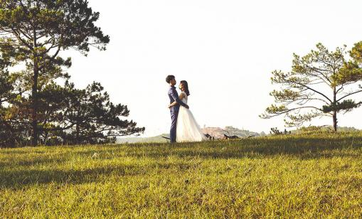 Guide for Planning a Summer Wedding