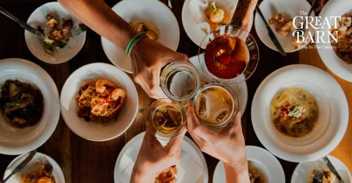 How to Organise a Company Annual Dinner